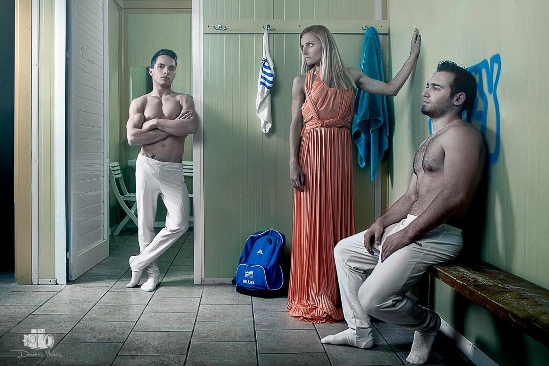 Greek-world-champions
