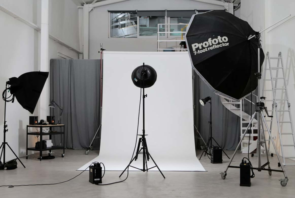 headshot studio athens