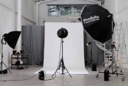 headshot studio athens