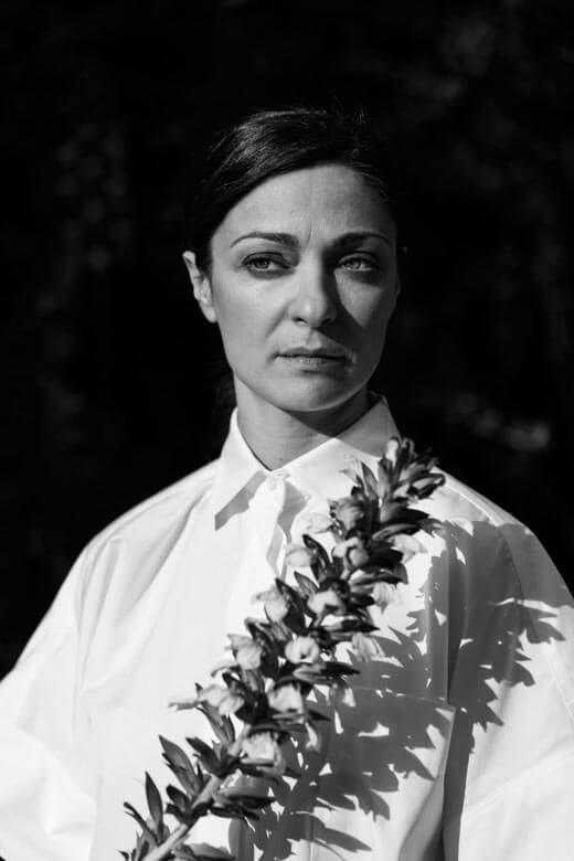 Loulis & Koliandri for Vogue Greece