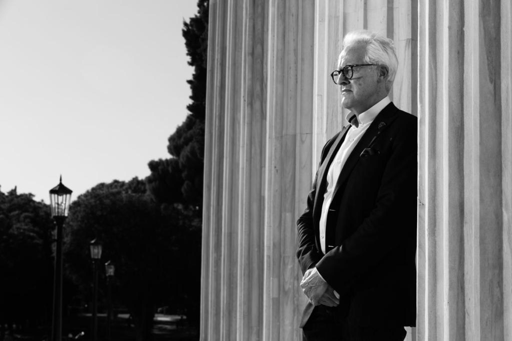Anthony_Howard Portrait photoshoot in_Athens