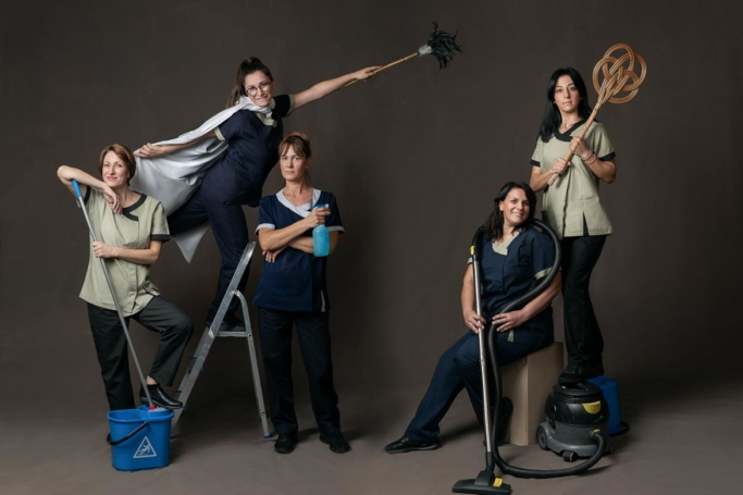 Electra_metropolis_housekeepers_Portrait_commercial_Photographer_Athens