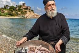 Epifanios_mount_athos_monachos_agio_oros_chef_Portrait_Photographer_food photography