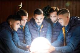 Panathinaikos_FC_christmass2020_campaign_by_Dimitris_Vlaikos